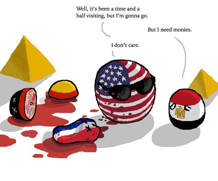 Oh、エジプトその2 (6)