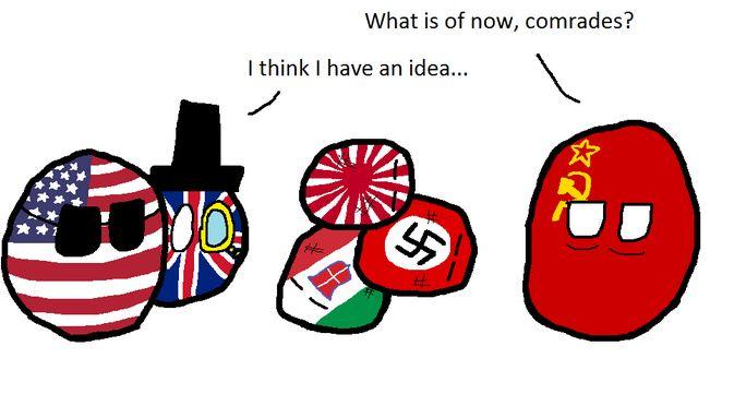 イギリスの伝承 (5)