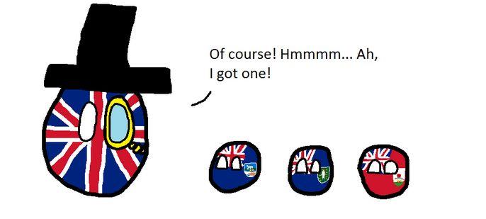 イギリスの伝承 (3)