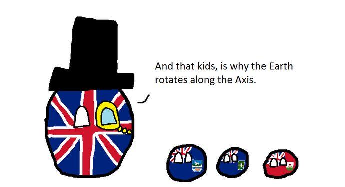 イギリスの伝承 (17)