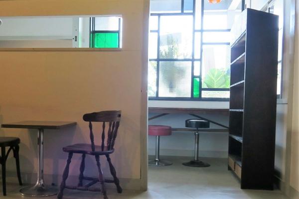フラミンゴ ベーカリー&カフェ