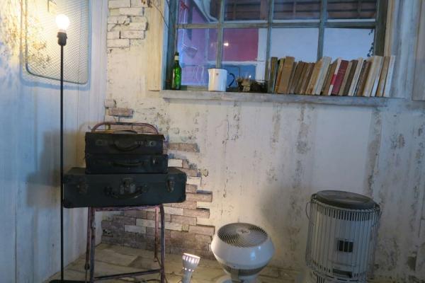 レクタングルカフェ