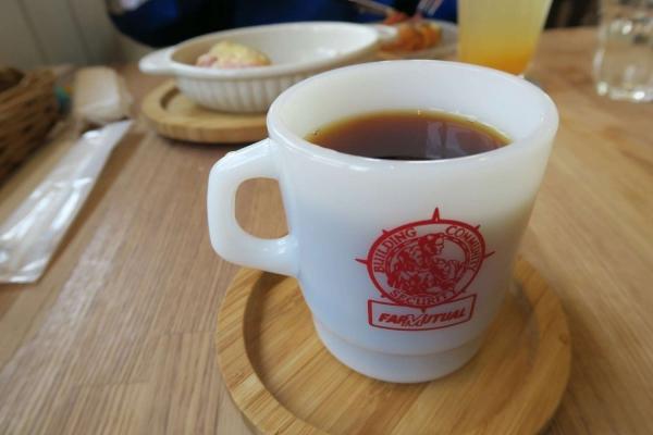 フレンチトースト&コーヒー ミッケ