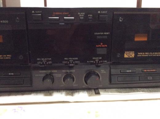 GX-W4500 3