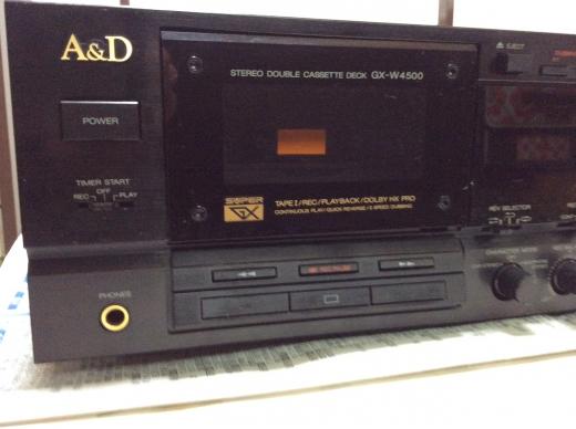 GX-W4500 1
