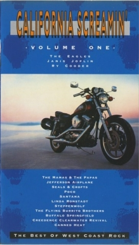 The Best of West Coast Rock vol.1