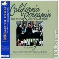The Best Of West Coast Rock vol.2