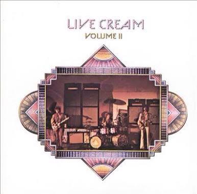 LIVE CREAM Vol. Ⅱ