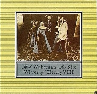 THE SIX WIVES OF HENRY Ⅷ