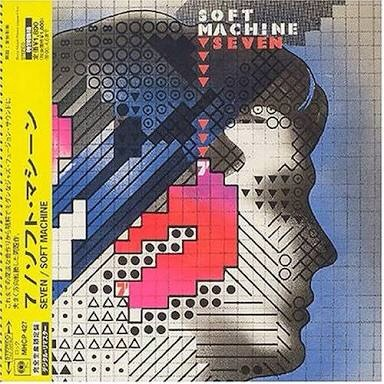 SOFT MACHINE 7