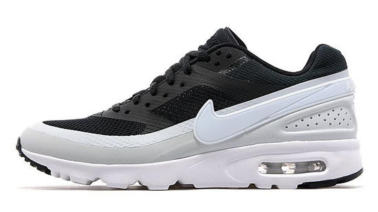 NIKE WMNS AIR MAX BW ULTRA(819638-001)