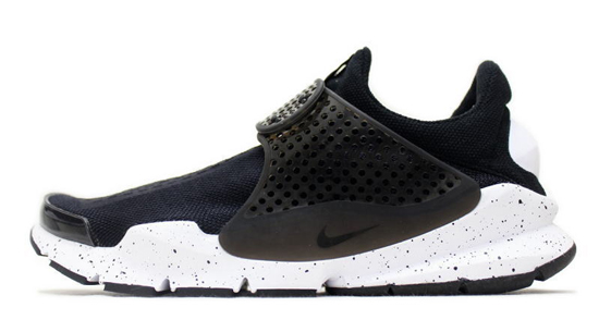 NIKE SOCK DART SE BLACK
