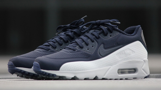 Nike Air Max 90 Ultra Moire(Obsidian/WHITE)