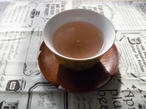 減塩梅こんぶ茶3