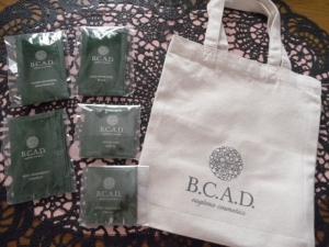 BCADトライアルセットsd1