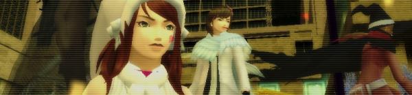 【白き堕天使】