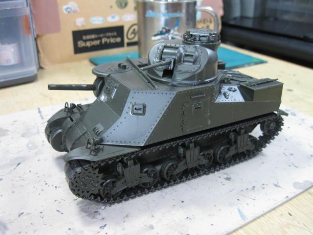M3 の1