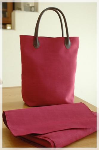 帯からバッグ2