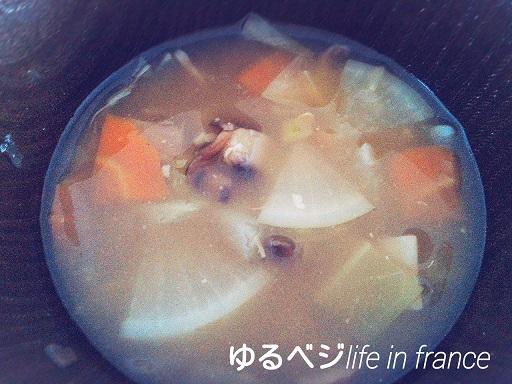 miso soup1107