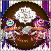 Witch in Sweetsland