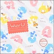 Wuv U (Colorful QT3 nekomix)