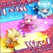 Wuv U -More2 HAPPY Re-Mix Special-
