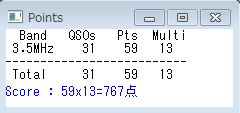16_ALL JA0コンテスト3R5MHz