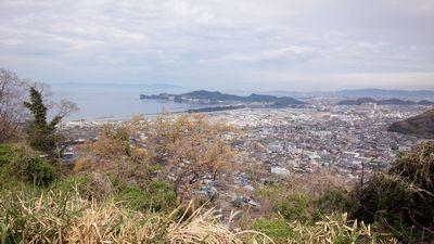 16_6和歌山コンテスト和歌山方面