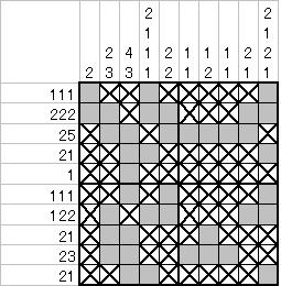 ポケモンピクロス練習②5