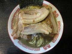中華ソバ 伊吹【壱百四】-6
