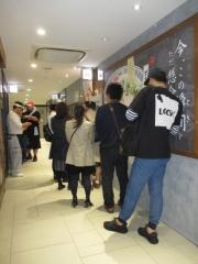 連合会プレゼンツ 麺処ゆうき×麺処 晴&連合会+和海 ぺローん大阪わっしょい早川-1