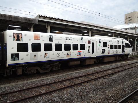 長崎駅(福!列車かもめ)