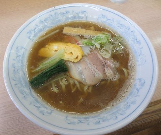 特煮干し 極め(¥780)