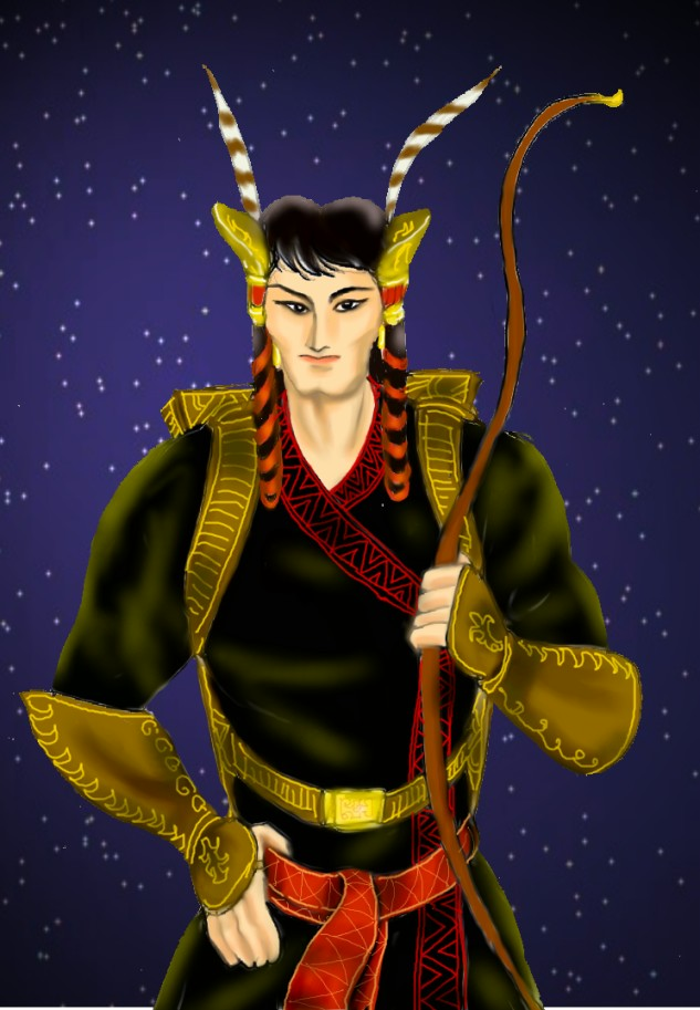 小白(斉の桓公)