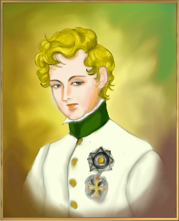 ナポレオン二世