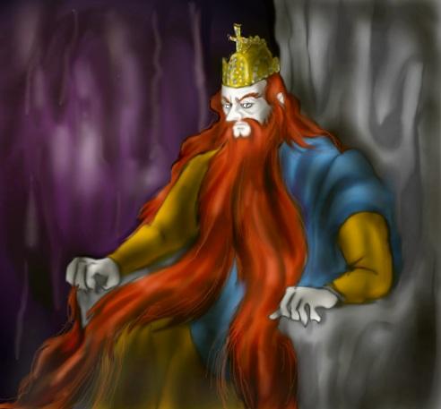 フリードリッヒ赤髭公