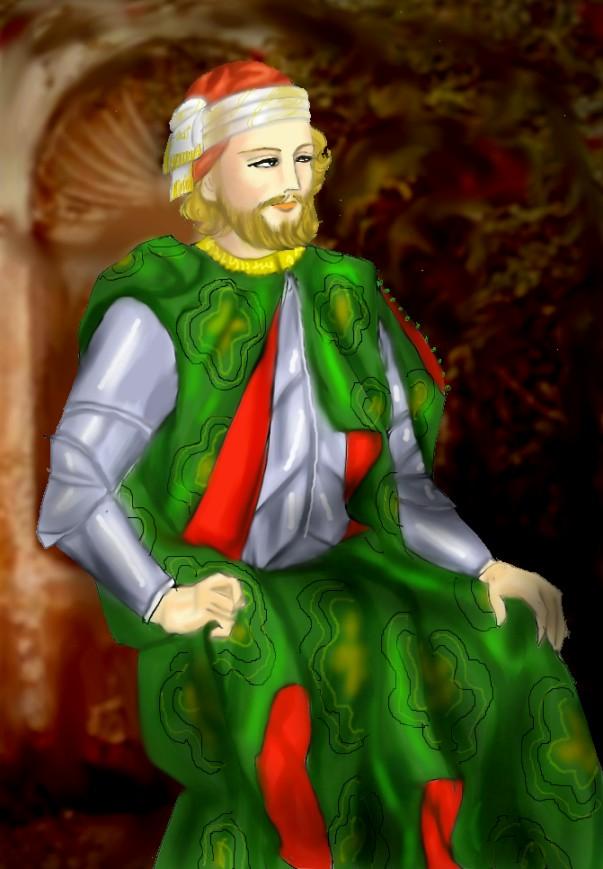エンリケ二世
