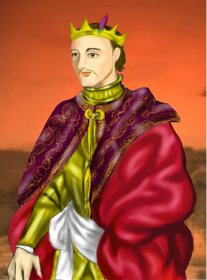 ペドロ一世