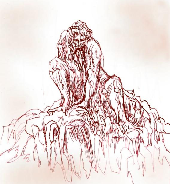アペニンの巨人
