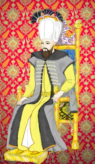 アフメト三世