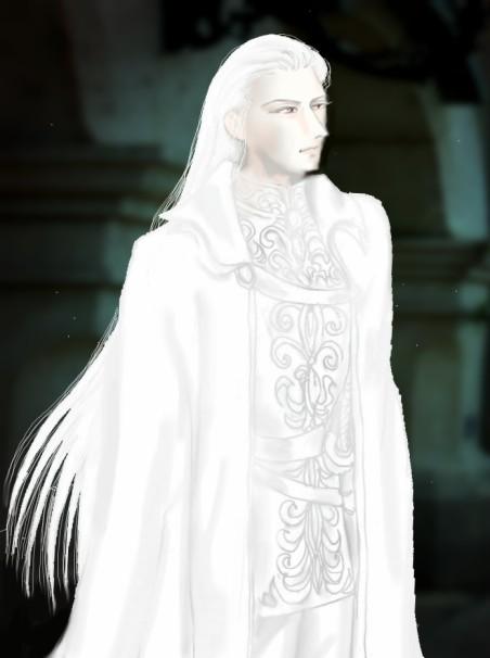 白のマーロール