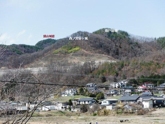 西ノ宮笹ヶ城(松本市会田) (36)