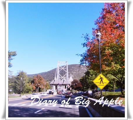 NY&NJを結ぶ橋