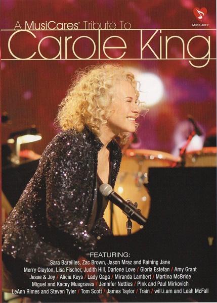 Carole King Tribute_600