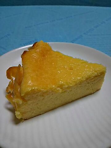 カットチーズケーキ