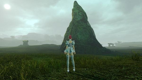 11月14日イニスの岩