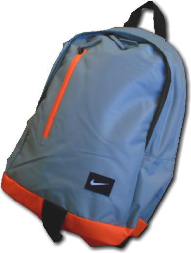 Access Half-day Backpack 01