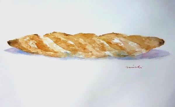 フランスパン2015BB