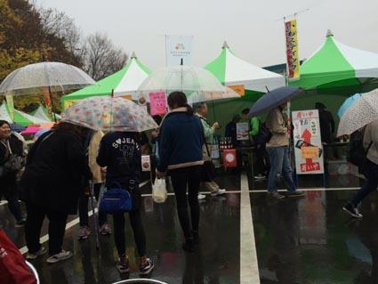 常陸太田そば祭り2