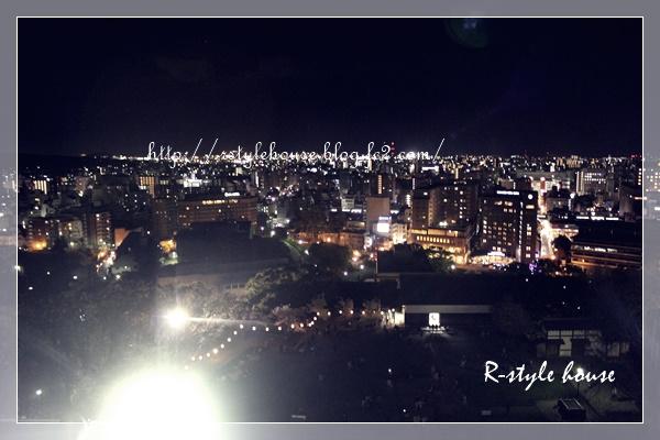 熊本城の桜6